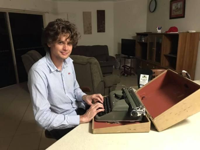Me with typewriter.jpg